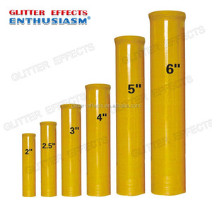"2"" 3 inch to 16 inch fireworks fiberglass mortars tubes for display shells fireworks"