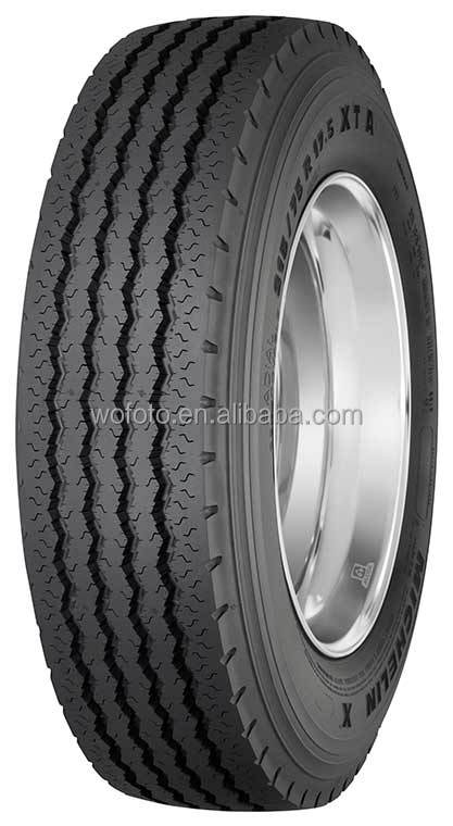 MICHELIN 295/80R22.5 XFN TBR tyres truck tires Truck bus radial tyre
