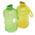 Alibaba best sellers china bulk item 2.2L Tritan PETG bpa free shaker Water Bottle