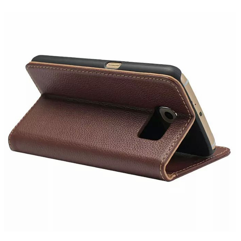 RETRO Leather cover For iphone 5 5s 5se Magnetic Flip Stand Phone Bags Cases