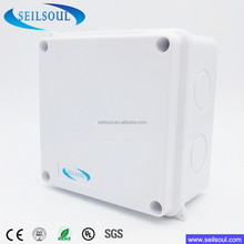 SEILSOUL Hot Sale Outdoors Cable TV Junction Box