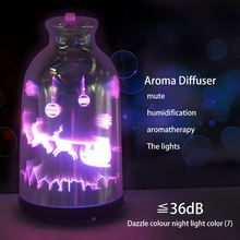 Unique products to sell waterless auto shut-off beauty aroma diffuser ultrasonic for home