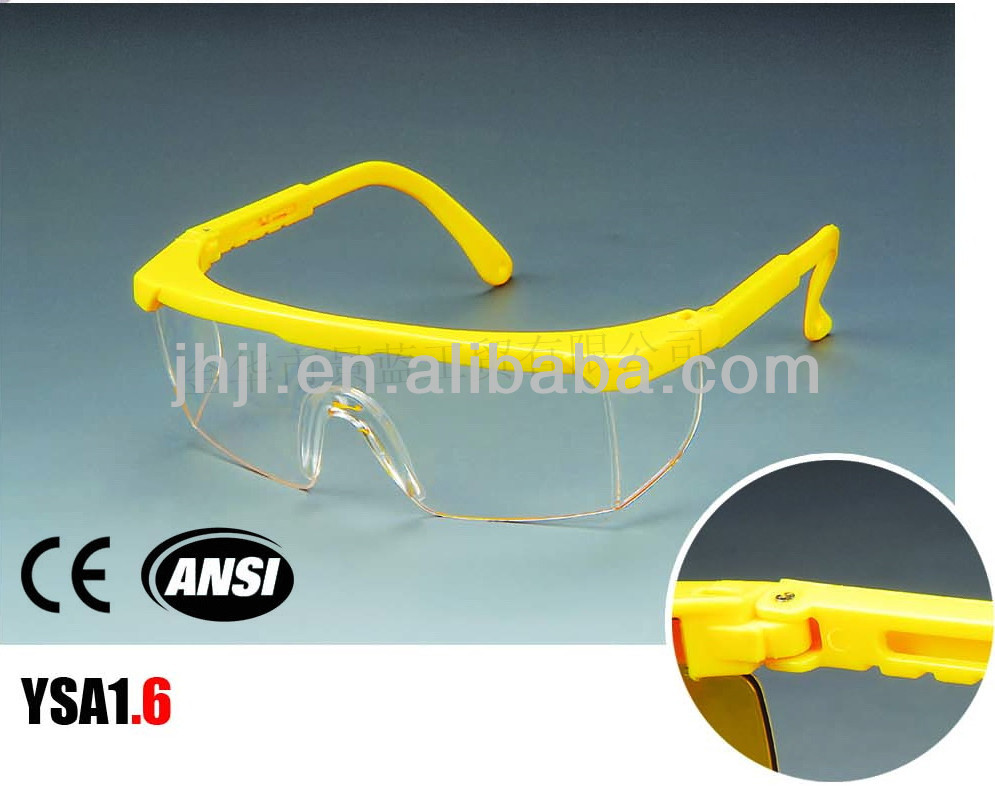 Men/Kids Eye Glasses Gafa dela Seguridad