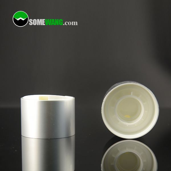 HOT Selling OEM Available clear plastic cylinders and lids