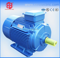 ac outdoor unit fan motor-Y2 series Three Phase Asynchronous Induction Electric Motor