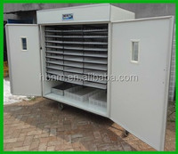 2016 professional factory wholesale poultry egg incubator and hatcher machine for chicken duck and goose