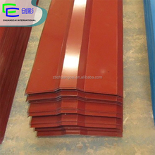 Wholesale color coated roofing sheet commercial roof repair cost of metal roofing panels