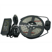 RGB led strip 20m Colour changing SMD5050 12v dmx led light