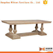 antique furniture folding wooden dining table 6 chairs sets designs