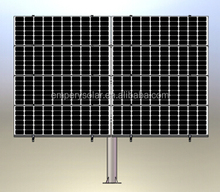 Solar energy products,solar pole mounting system,solar post mounting system structure