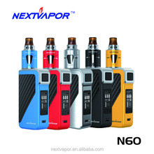 new products 2018 innovative product red blue black e cigarette