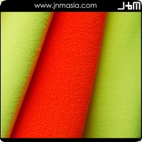 Factory sale various widely used fleece fabric wholesale