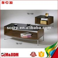 Taiwan Home Living Room Furniture Tempered