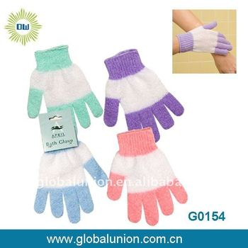 dollar item bath scrubber - G0154