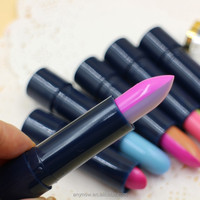 Professional manufacture Kiss Proof matte Magic color changing lipstick