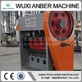 Full automatic expanded metal mesh machine
