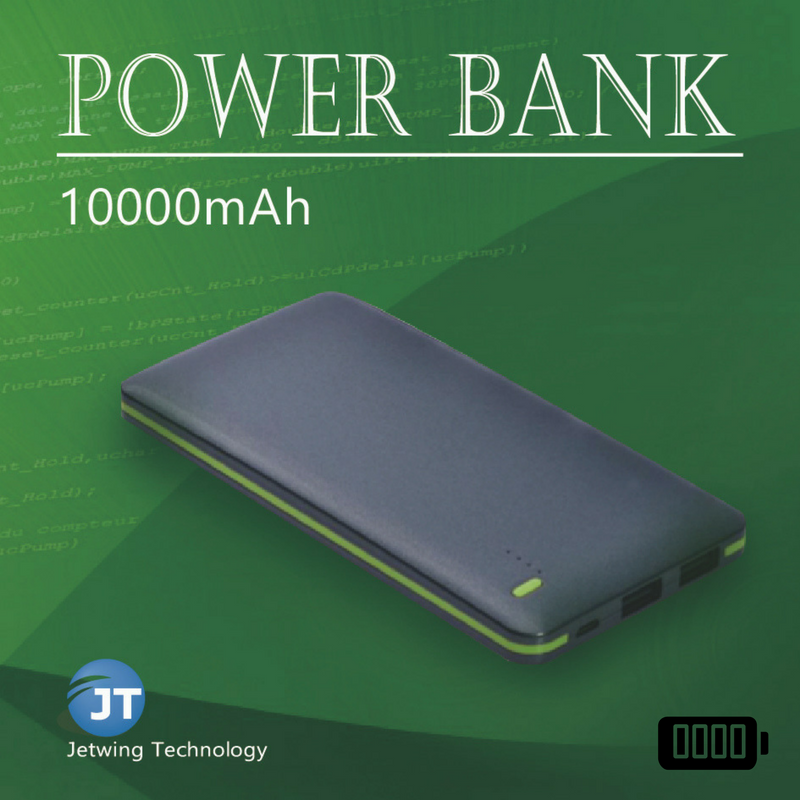 Best gift popular product mini portable 10000mah power bank for smart phone