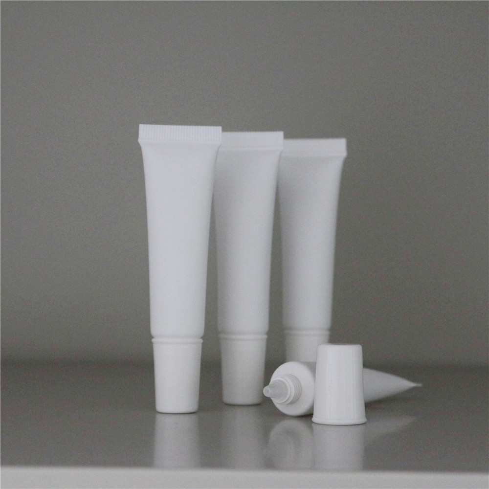 Manufacture high quality CC cream tube packaging and cosmetic plastic tube