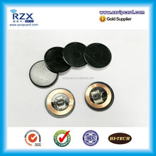 ISO14443A HF 13.56Mhz injection molding smart token for wristband application