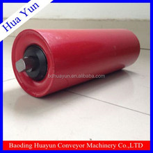 conveyor cylinder trough roller for sale