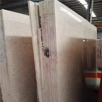Floor Marble tile, cut-to-size, etc.--400*400--large marble vases--cappuccino beige marble stone