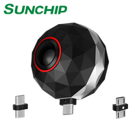 Newest Technology Sunchip Panaromic Camera 720
