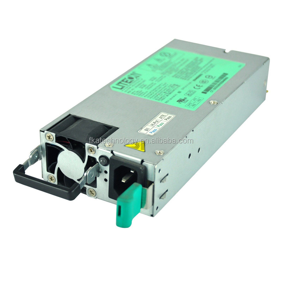 XVKF0 Liteon PS-2112-2L 1100W For Dell PowerEdge C6100 C6145 Server Redundant Power <strong>Supply</strong>