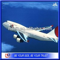 cheap air cargo freight china to india