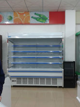 new zealand refrigerated supermarket display cabinet factory looking for distributor