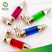 Fashion Cheap Plastic Smoking Pipe