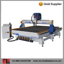 professional wood door designing cnc router ELE 3020