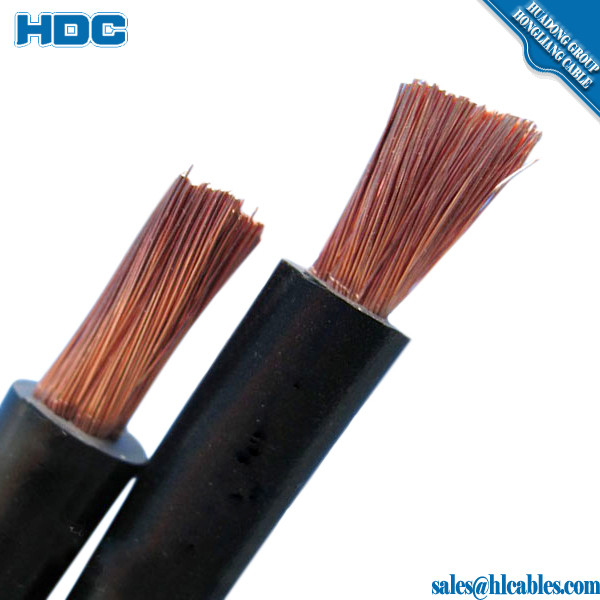 50mm 70mm 95mm 120mm 150mm copper rubber Welding cable
