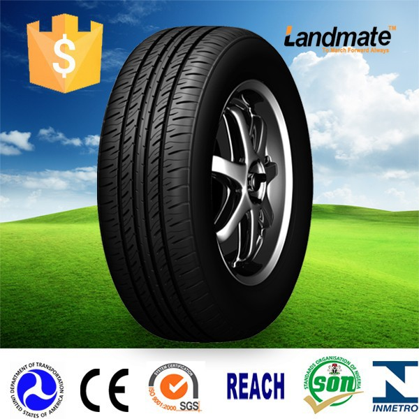China best selling lanvigator car tyres 225/60r16