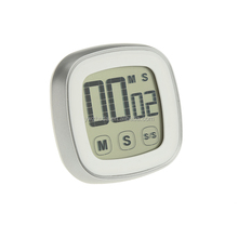 2017 Factory supply simple design Customized Logo Mini Digital Kitchen Timer