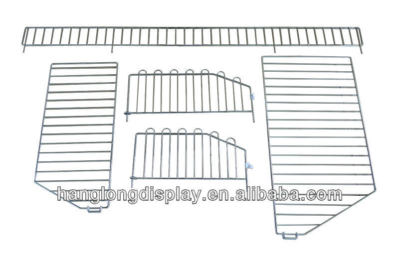 High Quality welded wire fence panels Professional Manufacturer