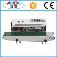 plastic bag heat sealing machine,nylon bag sealing machine