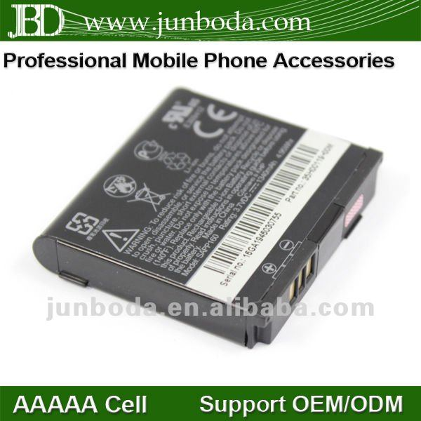 High Quality For HTC SAPP160 my Touch 3G Battery T MOBILE Magic G2