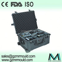 photographic equipment box