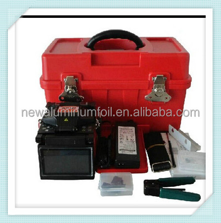 optical fiber fusion splicer DVP-740 / FTTH mini fusion splicer