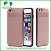 Newest Design OEM shockproof 2 in 1 dual layer universal case for iphone 5se/6/6s/6s plus