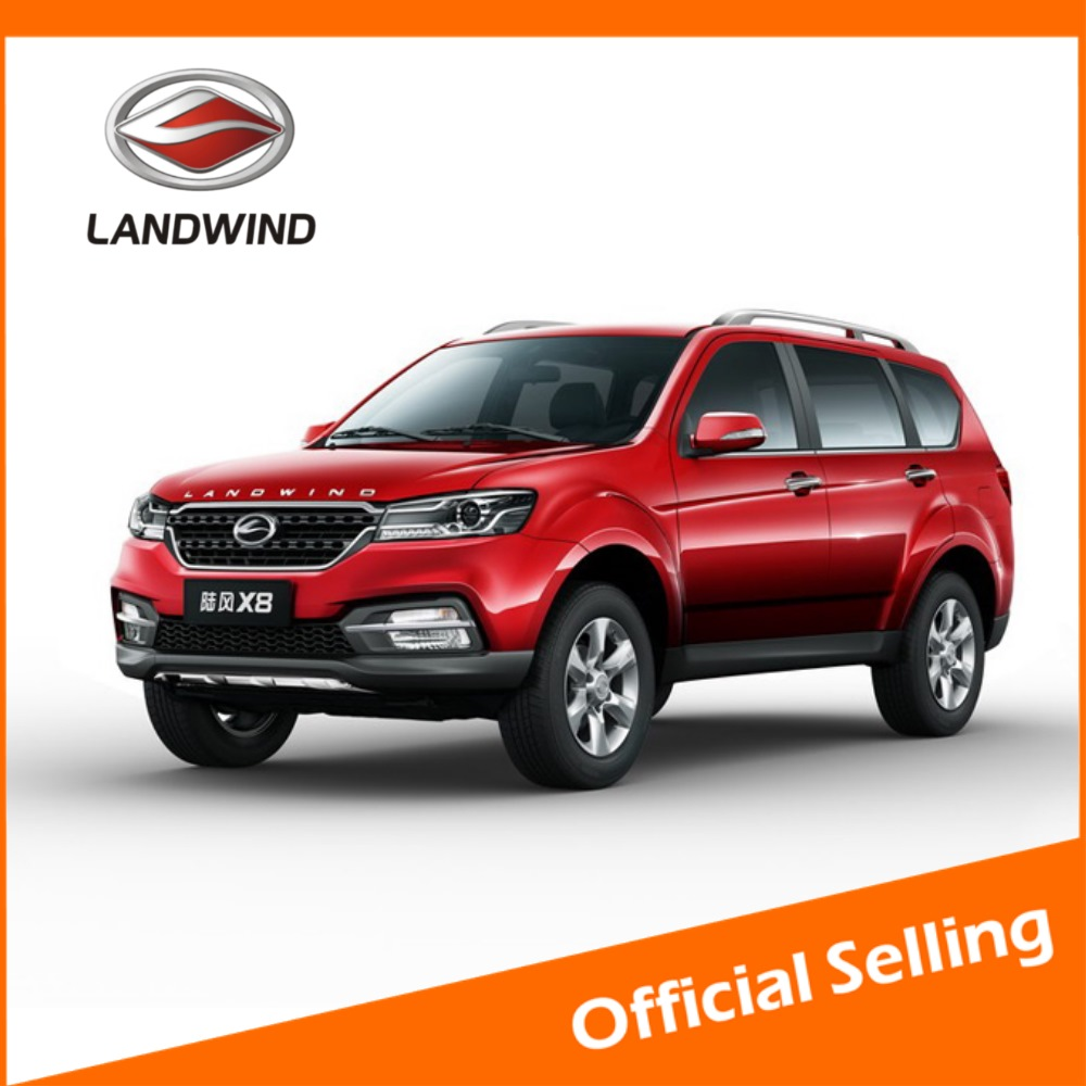 Landwind SUV X8 MODEL 2017 for sale
