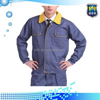 Widely used high protection construction work clothes