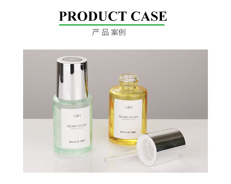 Collagen serum firming hydrating anti aging shrink pores,private label skin care anti wrinkle serum  for dry skin