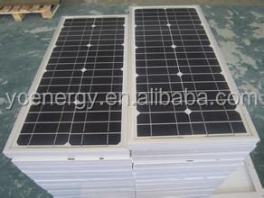 1500W hot sale on grid solar system with high efficiency grid inverter