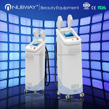 2015 new business opportunity for you! newest shr super hair removal machine/ ipl shr equipment