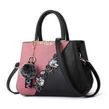2018 Latest Hot Designer Bags bags women handbags ladies manufacturer with cheap price