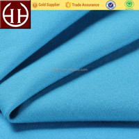 High quality wholesale twill stretch cotton satin fabric at price by roll