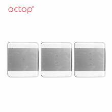 ACTOP Home Automation smart zigbee light switches