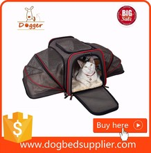 expandable airline approved pet carrier/expandable pet carrier guidelines/pet travel bag