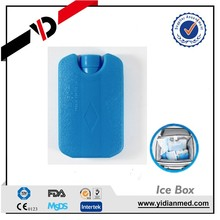 Hot selling Freezer Rigid Ice Pack
